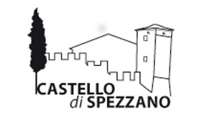 logo castello di Spezzano