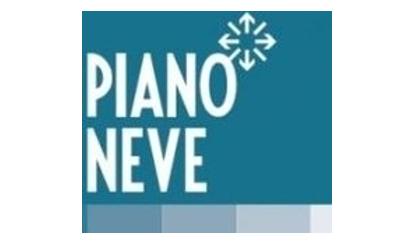 piano neve